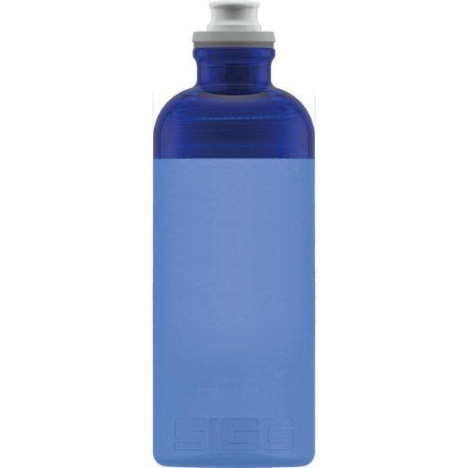 Sigg Trinkflasche HERO squeeze Blue, 500 ml