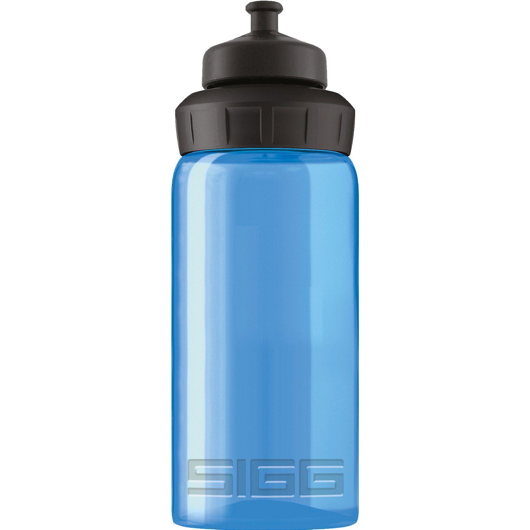 Sigg Trinkflasche VIVA 3-STAGE Blau, 500 ml