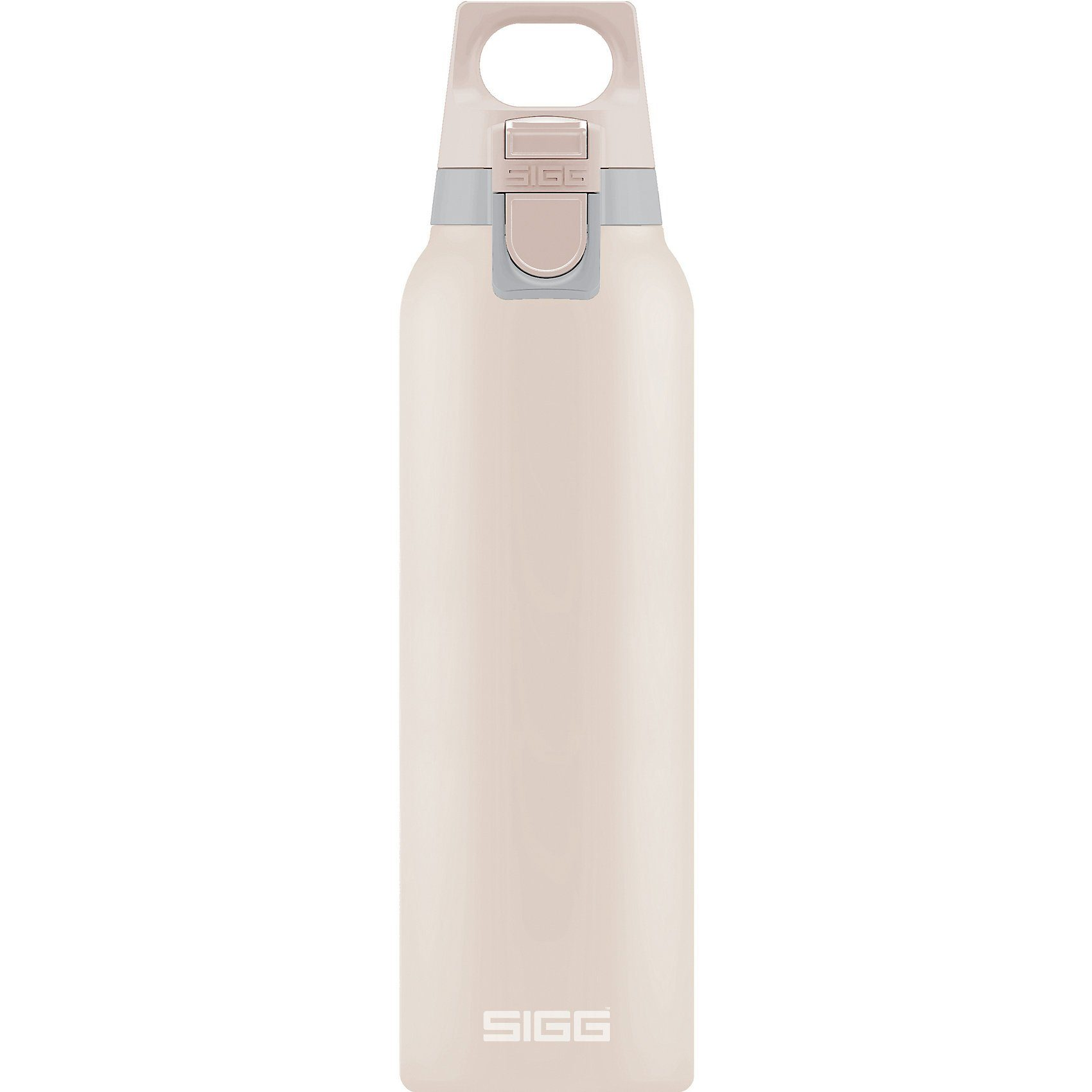Sigg Thermoflasche Hot & Cold ONE Blush, 500ml