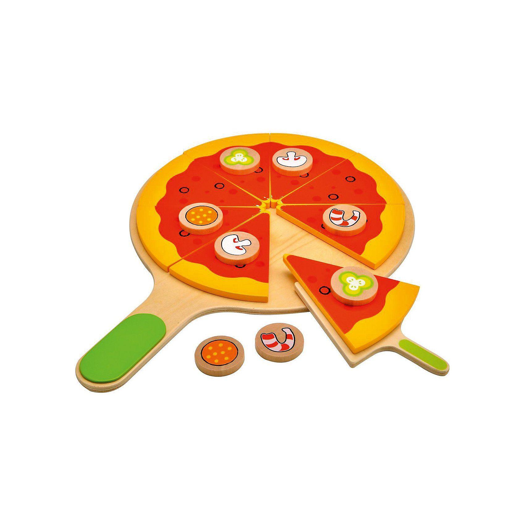 Idena Pizza-Set
