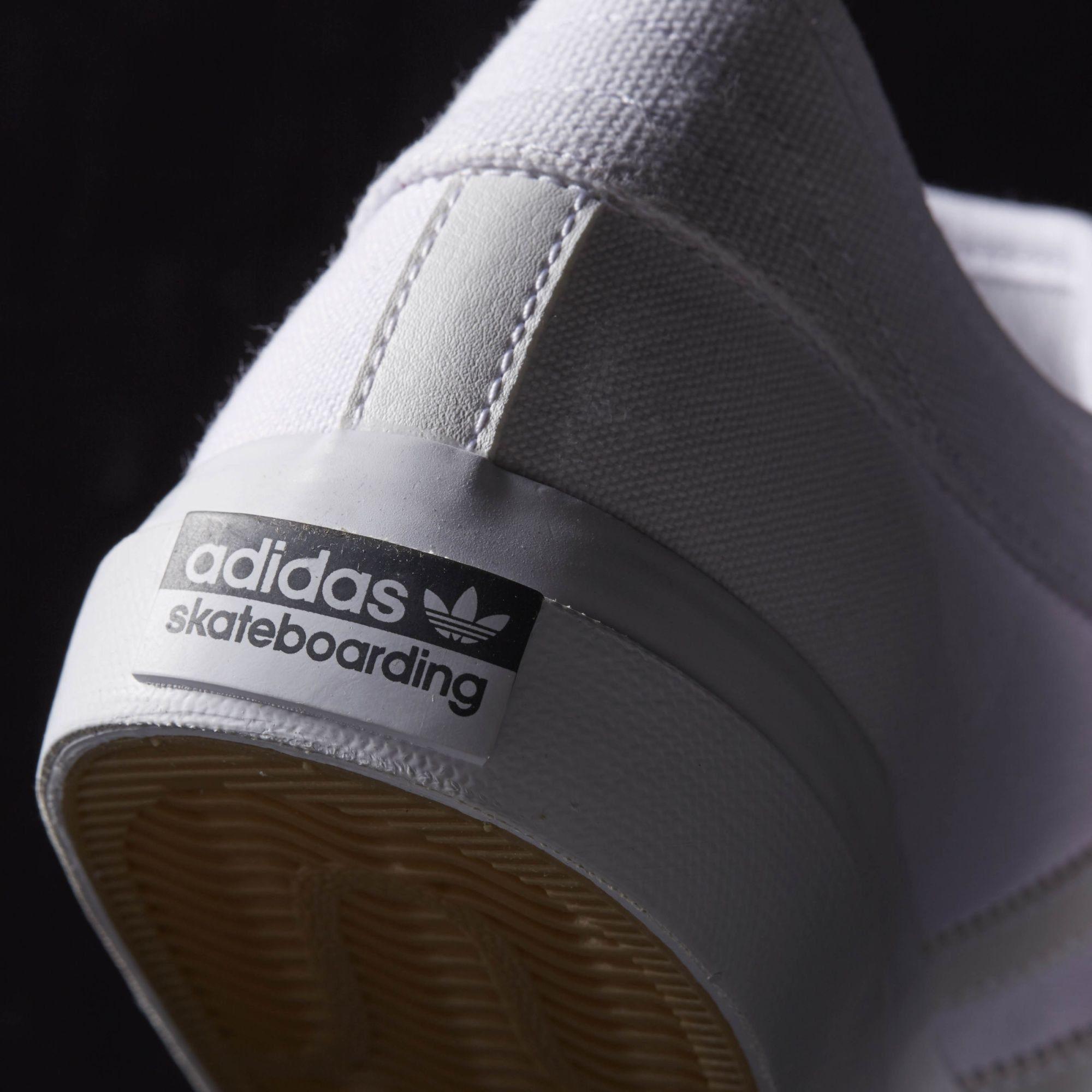 adidas Originals Matchcourt Schuh Sneaker kaufen  weiß