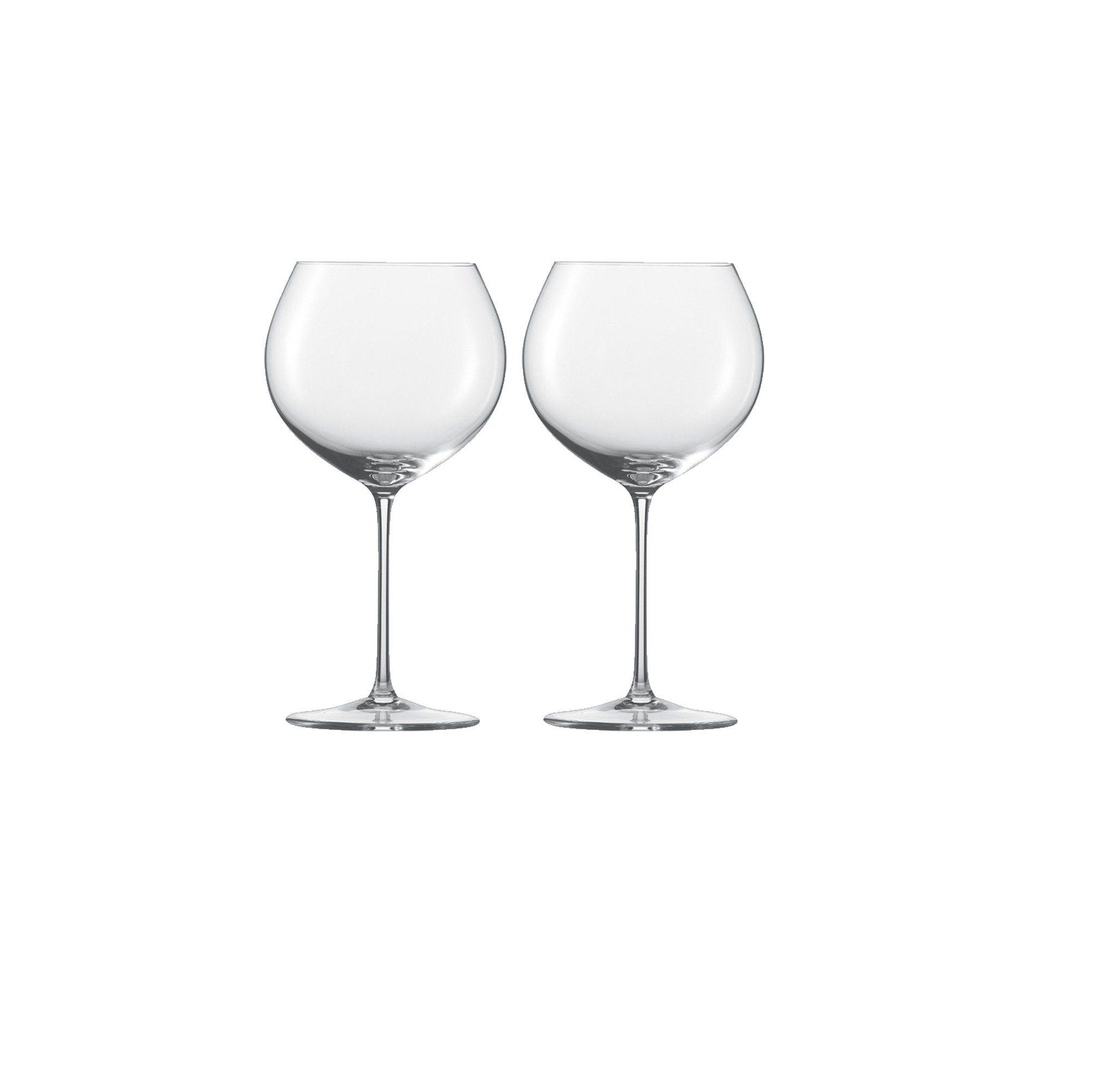 Zwiesel 1872 Burgunder Glas 2er-Set »Enoteca«