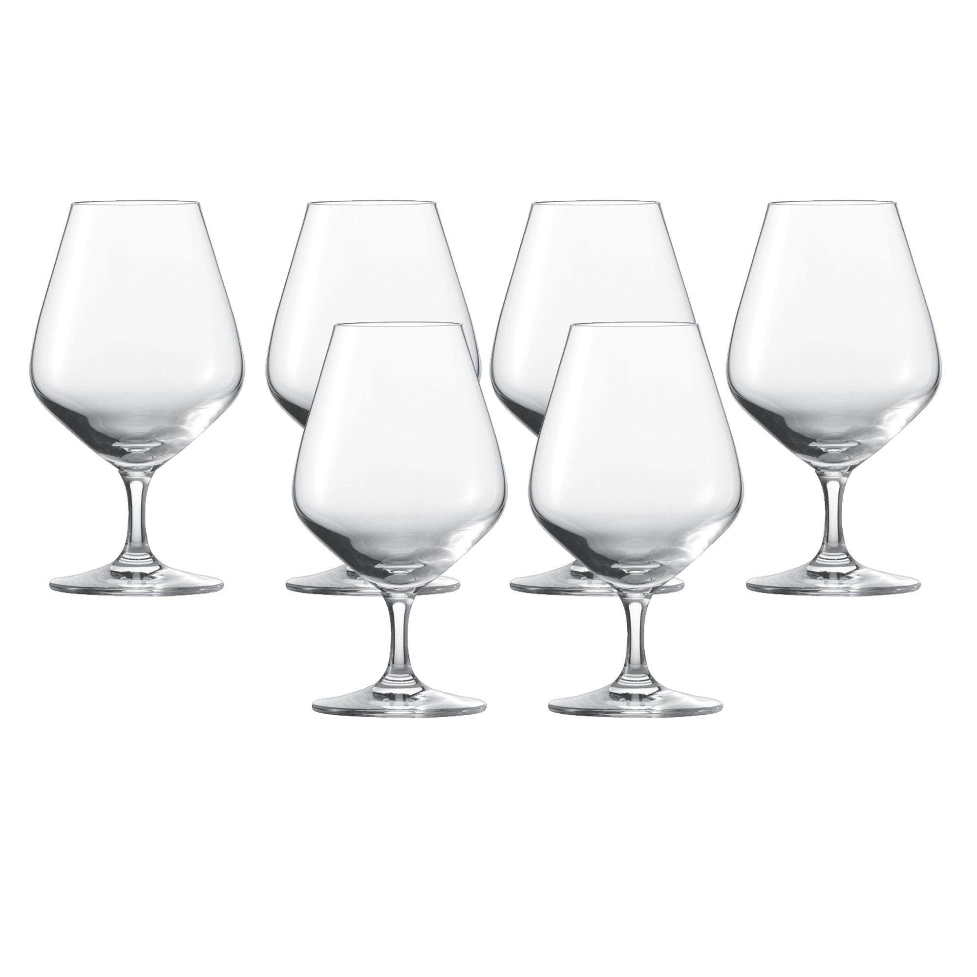 Cognac Glas 6er-Set »Bar Special«
