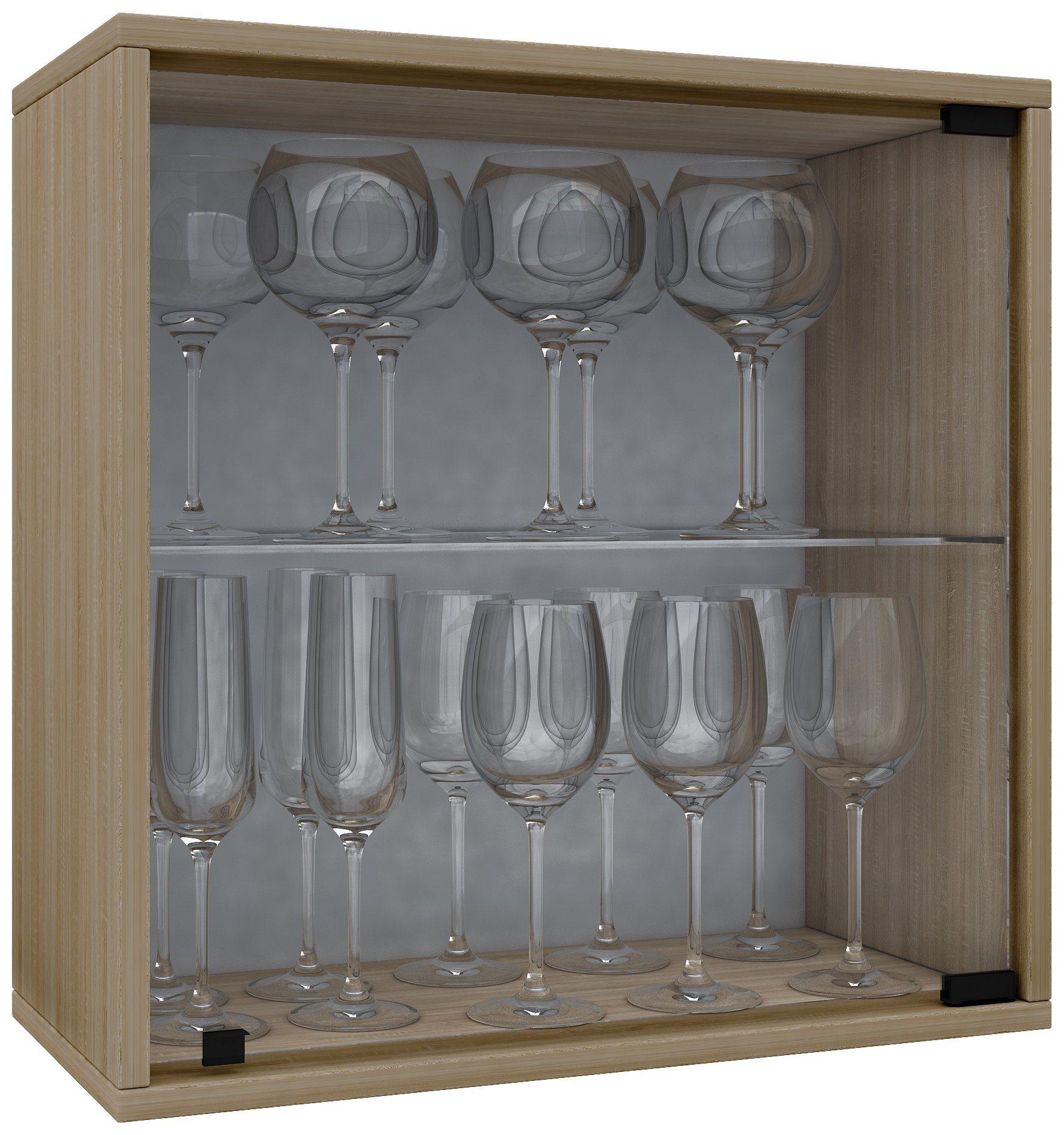 VCM Weinregal-Serie ´´Weino´´ | Küche und Esszimmer > Küchenregale > Weinregale | Nachbildung - Sicherheitsglas | VCM