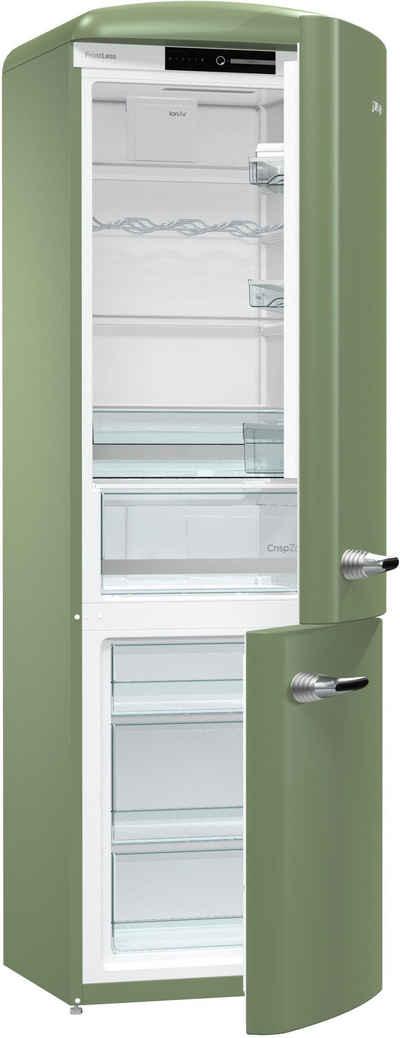 Gorenje Standkühlschränke online kaufen   OTTO