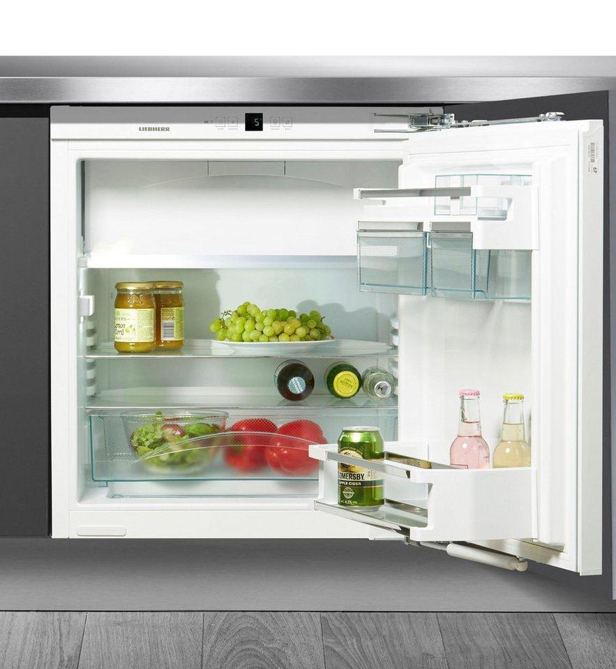 Liebherr Einbaukühlschrank Premium UIKP 1554 20, 82 Cm Hoch, 60 Cm Breit  Online Kaufen | OTTO