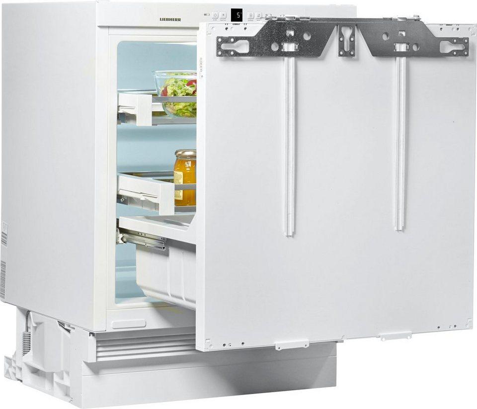 Liebherr Einbaukuhlschrank Premium Uiko 1550 20 82 Cm Hoch 60 Cm