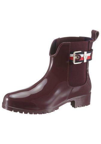 TOMMY HILFIGER Guminiai batai »Oxley 13R1«