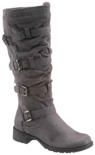 timeless design dd90c 8e325 Winterstiefel für Damen kaufen » Rutschfest & Warm | OTTO