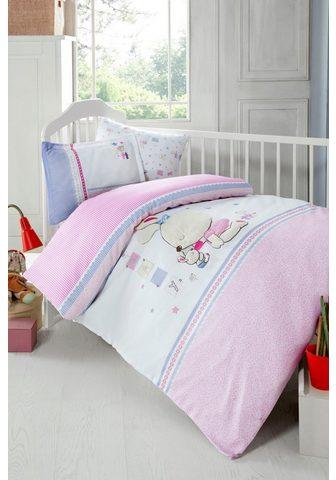 Детское постельное белье »Minni&...