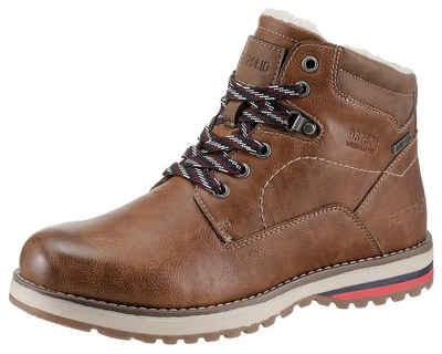 Lederimitat Herren Stiefel   Boots online kaufen   OTTO af58893fee