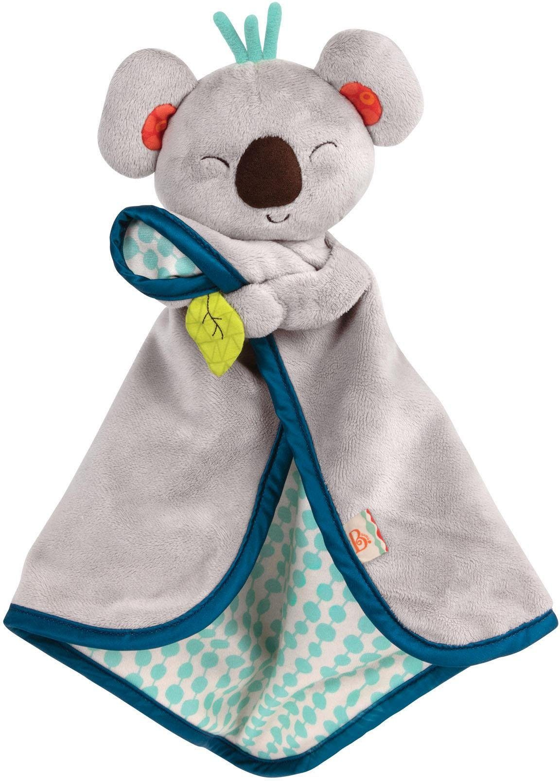 B.Toys Kuscheltuch, »Security Blanket Koala«