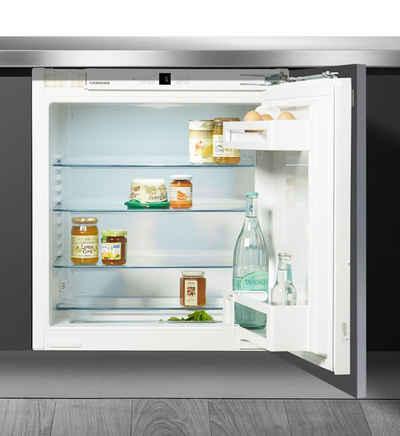 Liebherr Einbaukühlschrank Comfort UIK 1510 21, 82 Cm Hoch, 60 Cm Breit