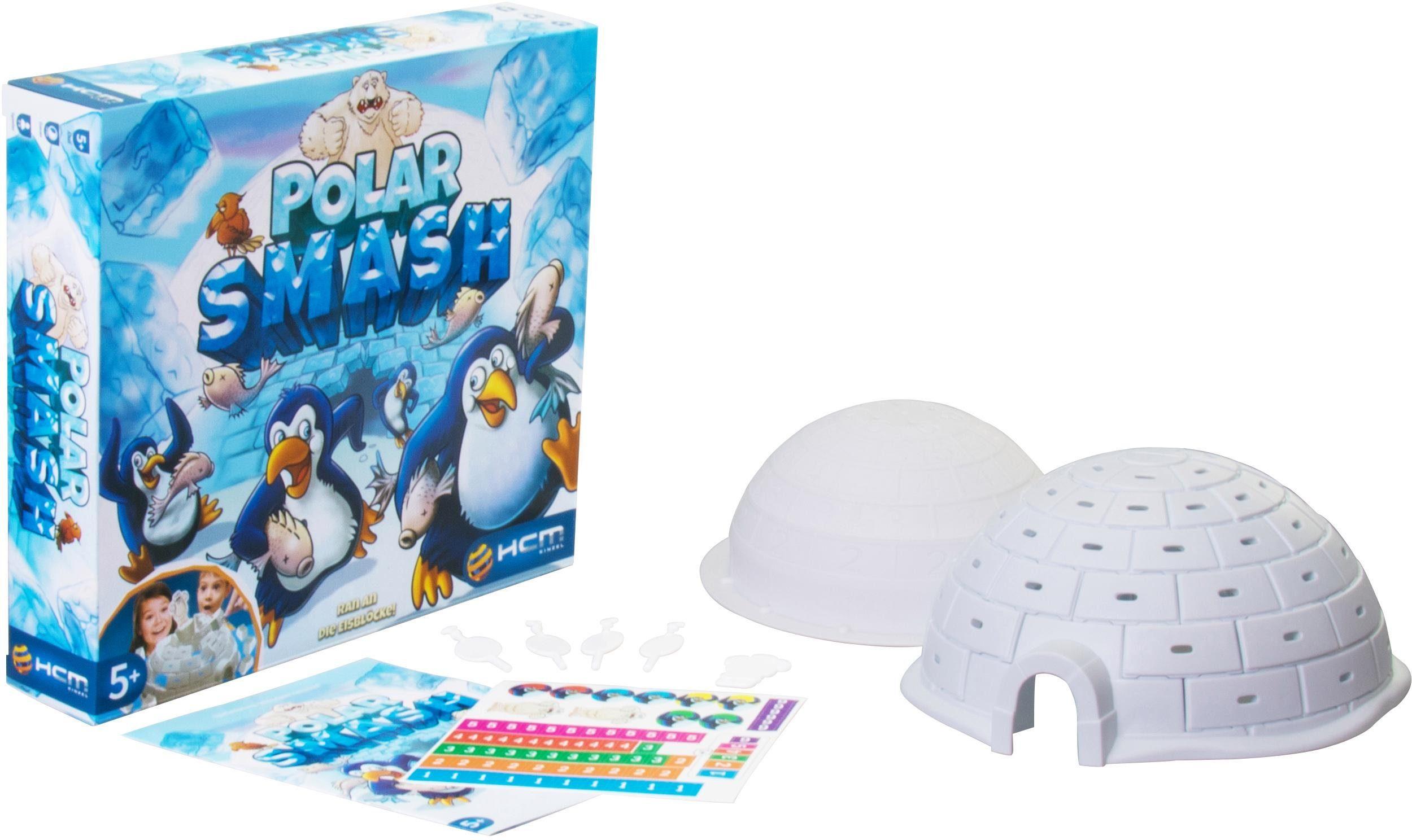 HCM Kinzel Kinderspiel , »Polar Smash«