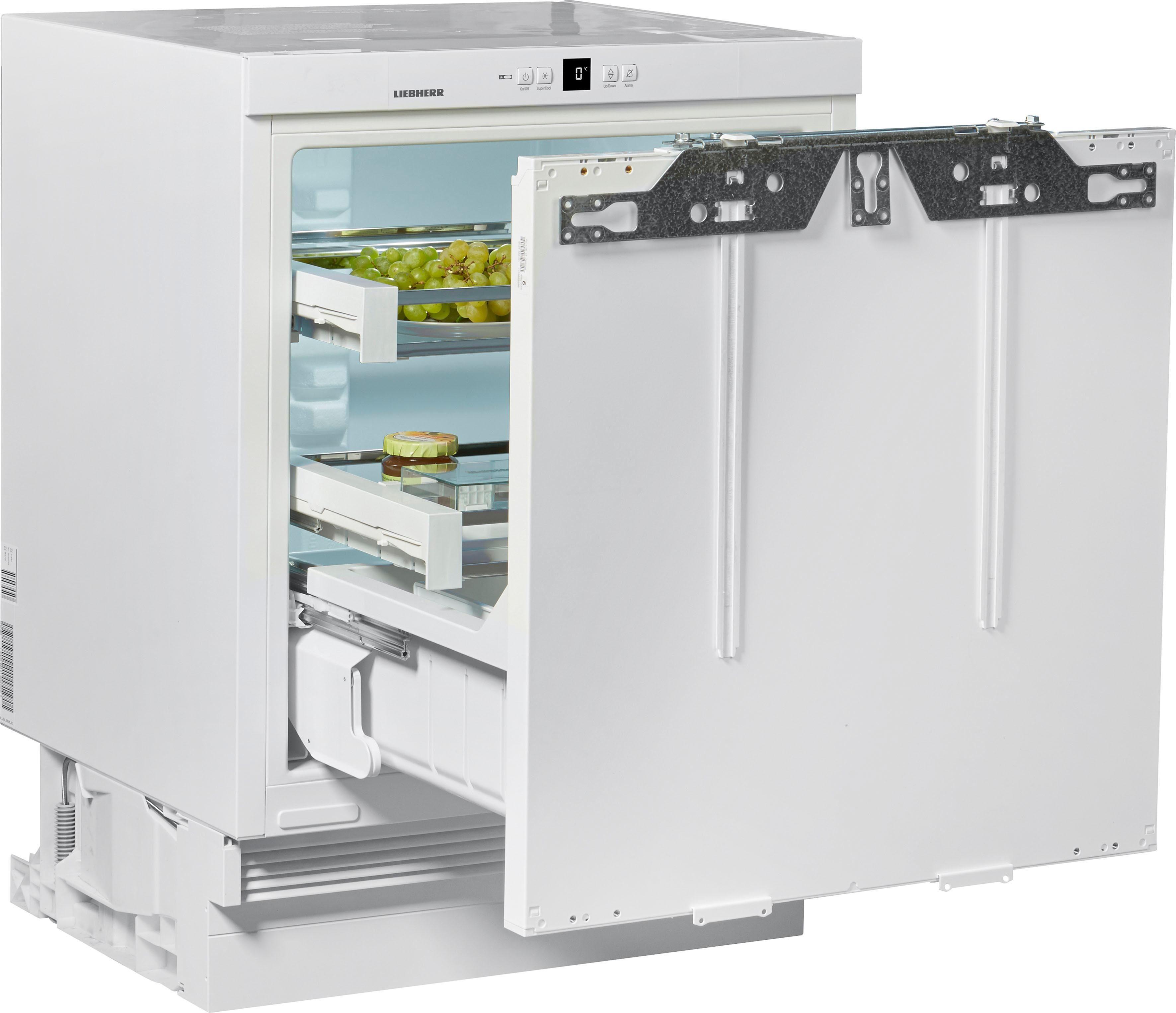 Liebherr Einbaukühlschrank Premium UIKo 1560-20, 82 cm hoch, 59,7 cm breit