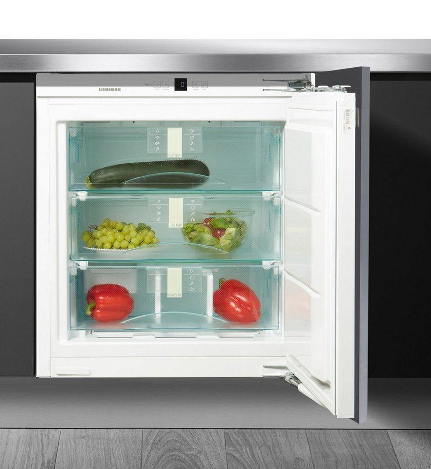Schon Liebherr Einbaukühlschrank Premium SUIB 1550 20, 82 Cm Hoch, 60 Cm Breit  Online Kaufen | OTTO