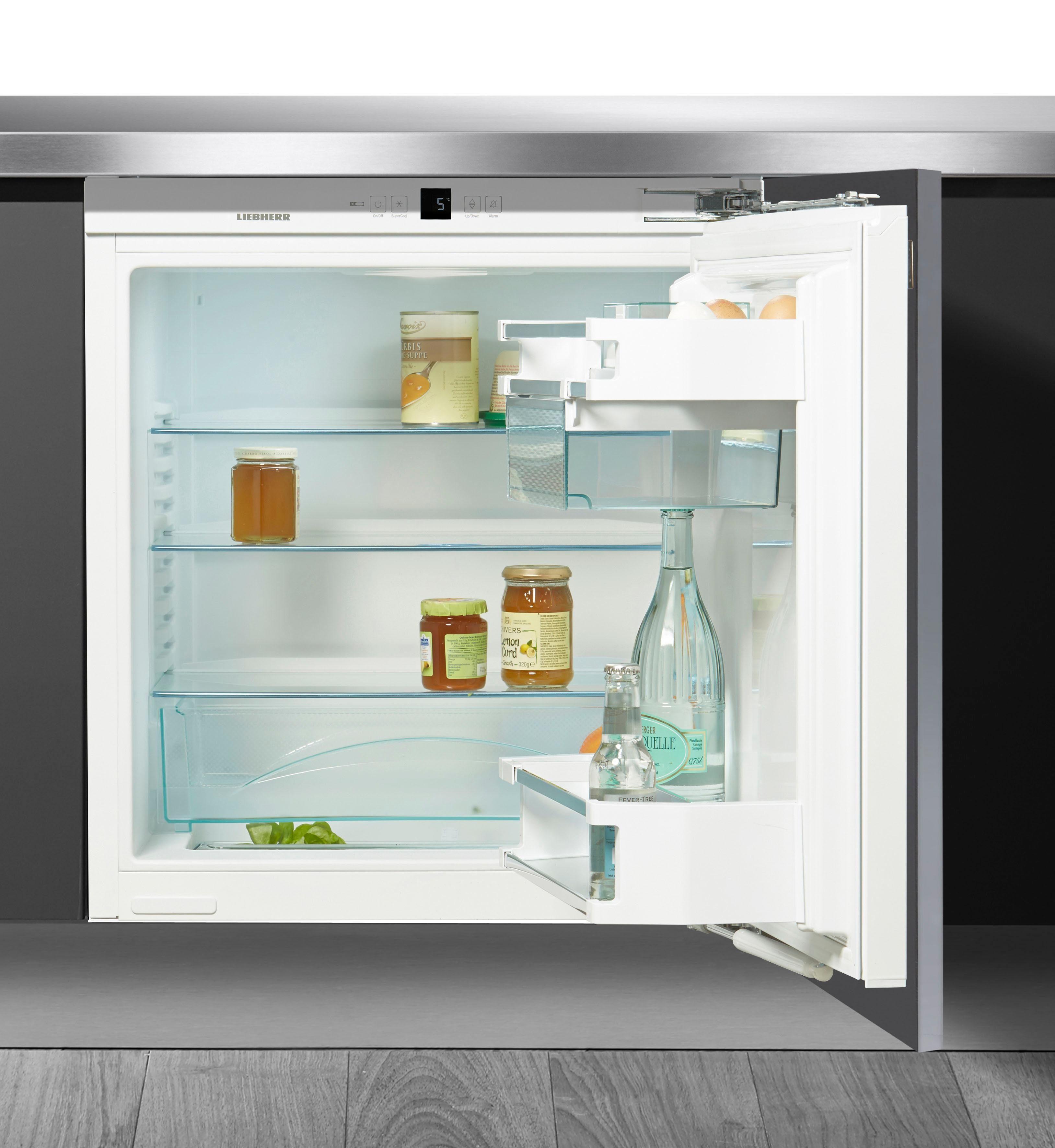 Liebherr Einbaukühlschrank Premium UIKP 1550-20, 82 cm hoch, 60 cm breit