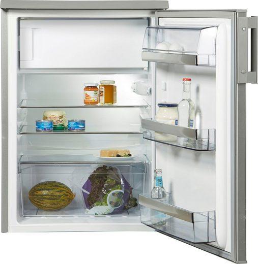 AEG Kühlschrank RTB81421AX, 85 cm hoch, 59,5 cm breit, mit **** - Gefrierfach