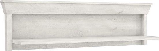 FORTE Wandregal »Kashmir«, Breite 122 cm