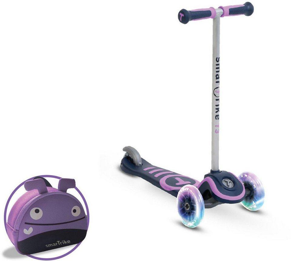 SmarTrike® Scooter,  T3, lila  online kaufen