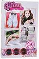 Knorrtoys® Kreativset »GLITZA Starter Set Little Love«, (Set), Für alle Oberflächen geeignet, Bild 1