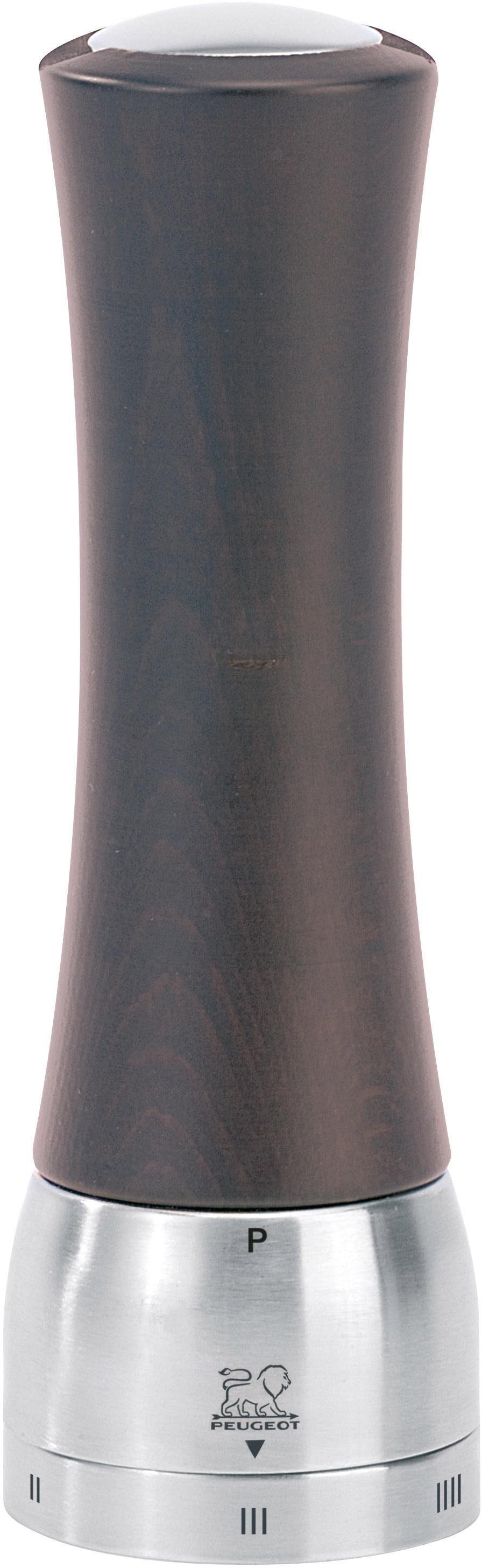 PEUGEOT Pfeffermühle »Madras U'Select« manuell, ohne Mittelachse, 21 cm