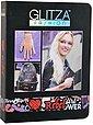 Knorrtoys® Kreativset »GLITZA FASHION Deluxe Set Rebel«, (Set), Für alle Oberflächen geeignet, Bild 1