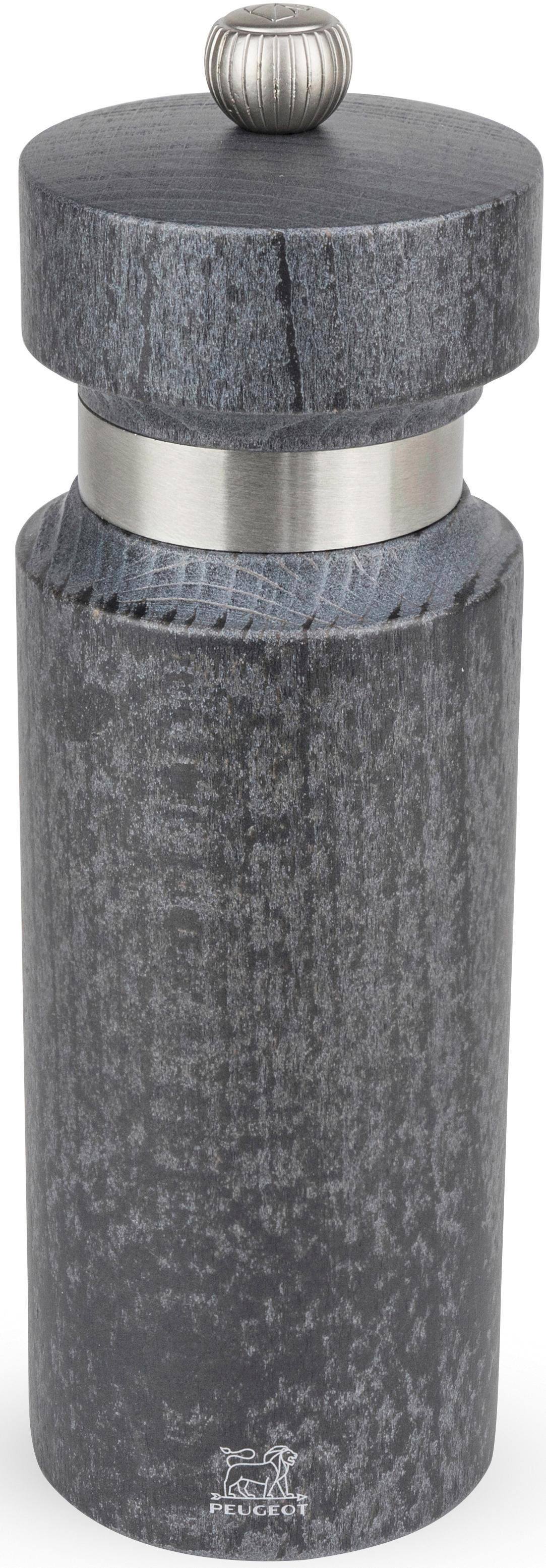 PEUGEOT Salzmühle »Royan« manuell, ohne Mittelachse, 18 cm
