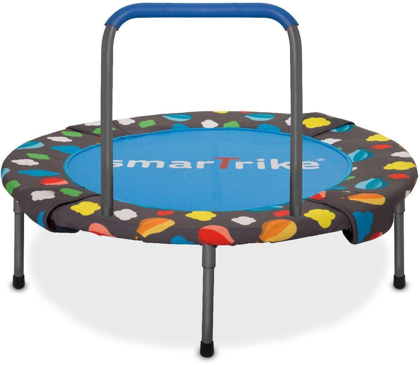 SmarTrike® Activity Center, »3-in-1 Trampolin und Bällebad«
