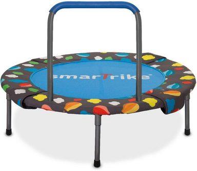 smartrike b llebad activity center 3 in 1 trampolin. Black Bedroom Furniture Sets. Home Design Ideas