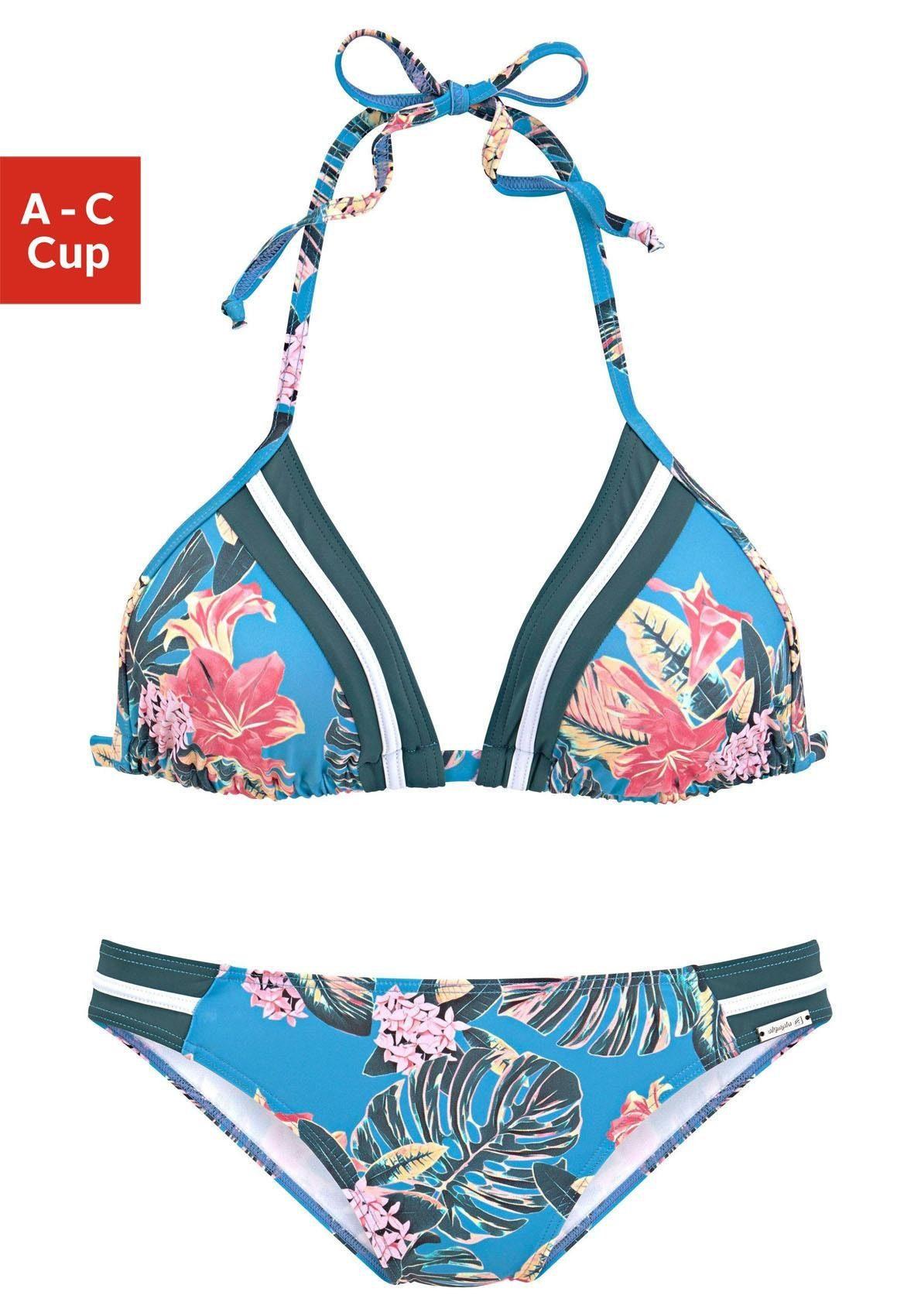 Olympia Triangel-Bikini