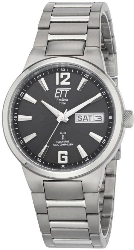 ETT Funkuhr »EGT-11321-21M«   Uhren > Funkuhren   ETT