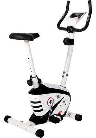 CHRISTOPEIT SPORT ® велотренажер »CL 2«