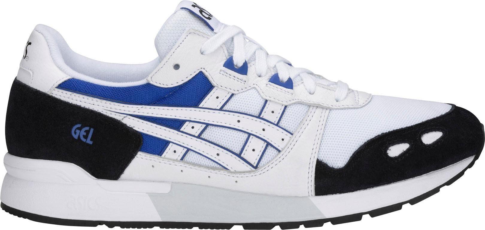 ASICS tiger »GEL LYTE H« Sneaker, Weiches Obermaterial aus Textil online kaufen | OTTO