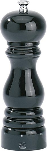 PEUGEOT Pfeffermühle »Paris U'Select« manuell, ohne Mittelachse, 18 cm