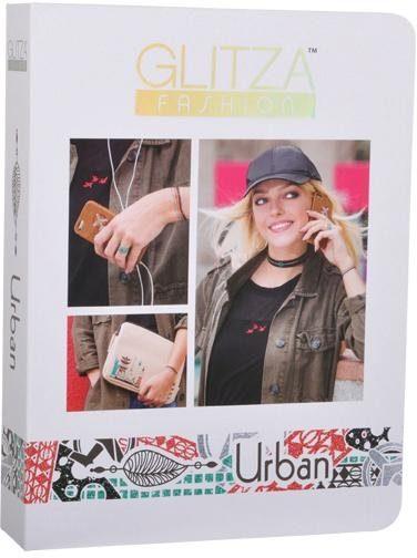 knorr toys Kreativset, »GLITZA FASHION Deluxe Set Urban«