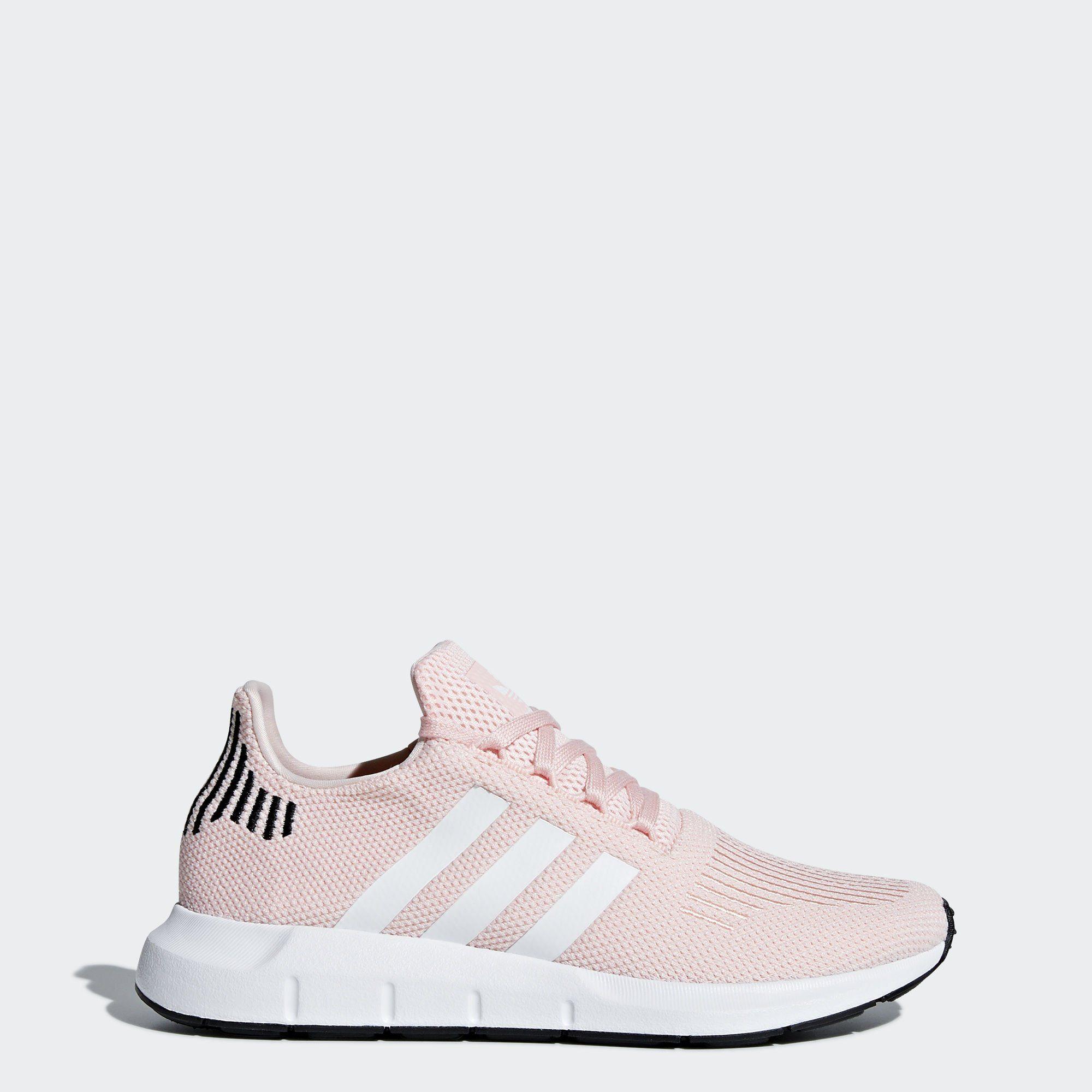 adidas Originals Swift Run Schuh Sneaker kaufen  pink