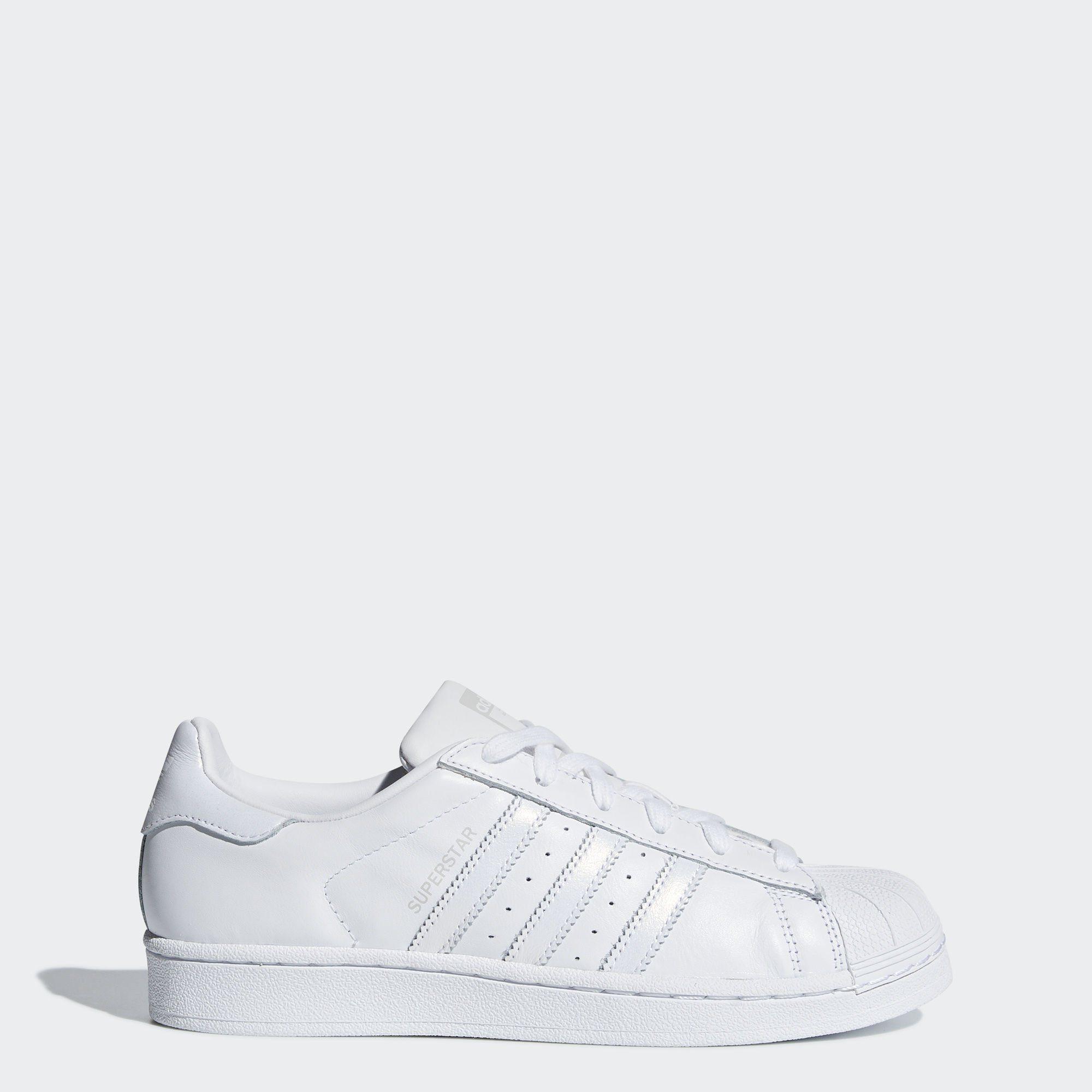 adidas Originals SST Schuh Sneaker online kaufen  white