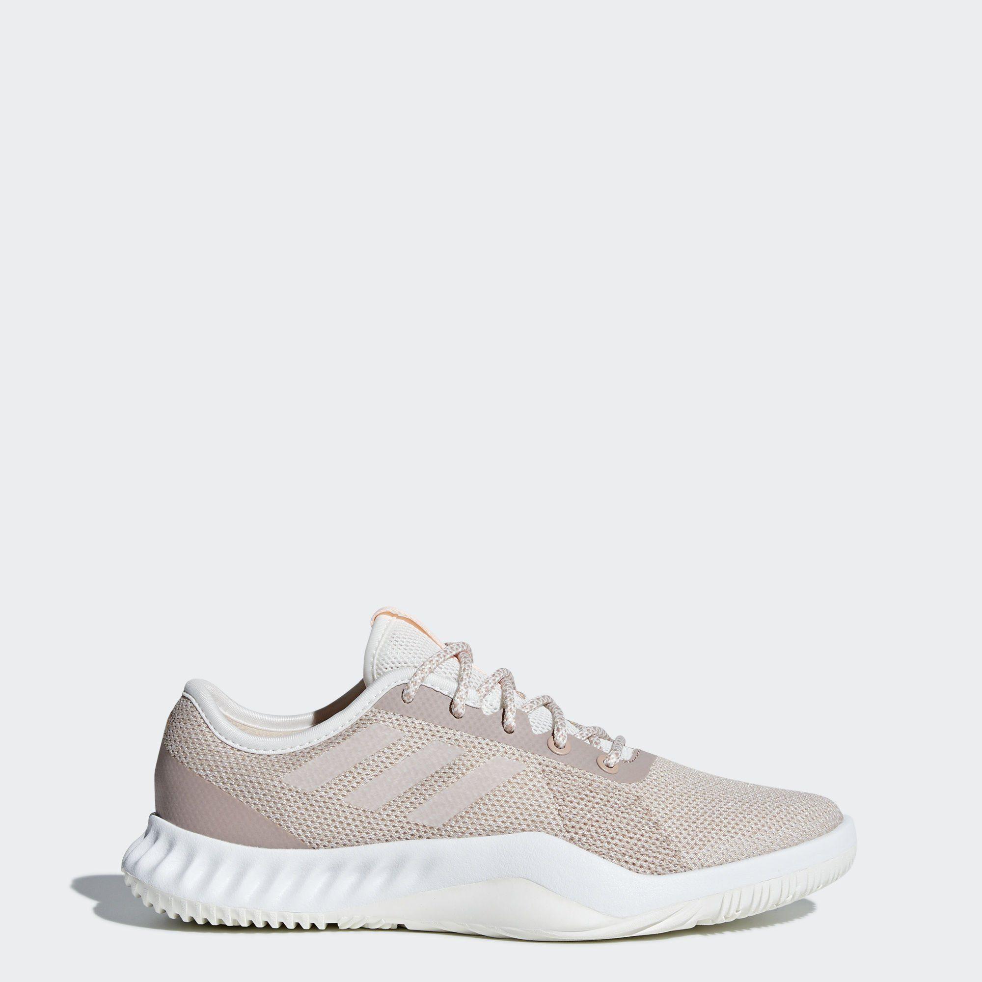 adidas Performance CrazyTrain LT Schuh Trainingsschuh online kaufen  white