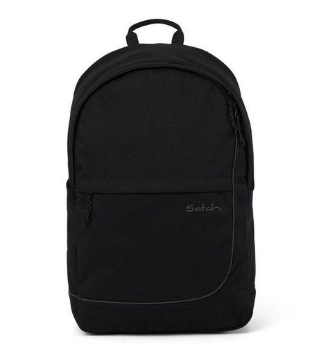 Satch Freizeitrucksack »satch Fly Daypack Freizeitrucksack + gratis Tuschk«