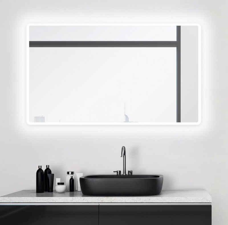 Talos Badspiegel »Moon«, BxH: 120x70 cm, energiesparend
