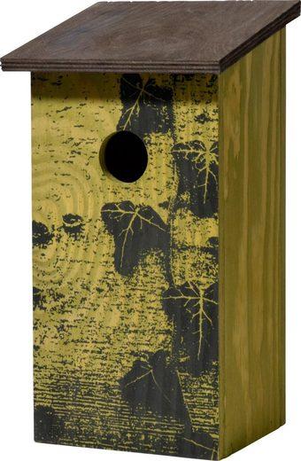 dobar Nistkasten »Meisenkasten Fagus sylvatica«, BxTxH: 15,5x14,5x30 cm