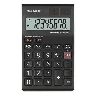 Sharp Tischrechner »EL-M700T«