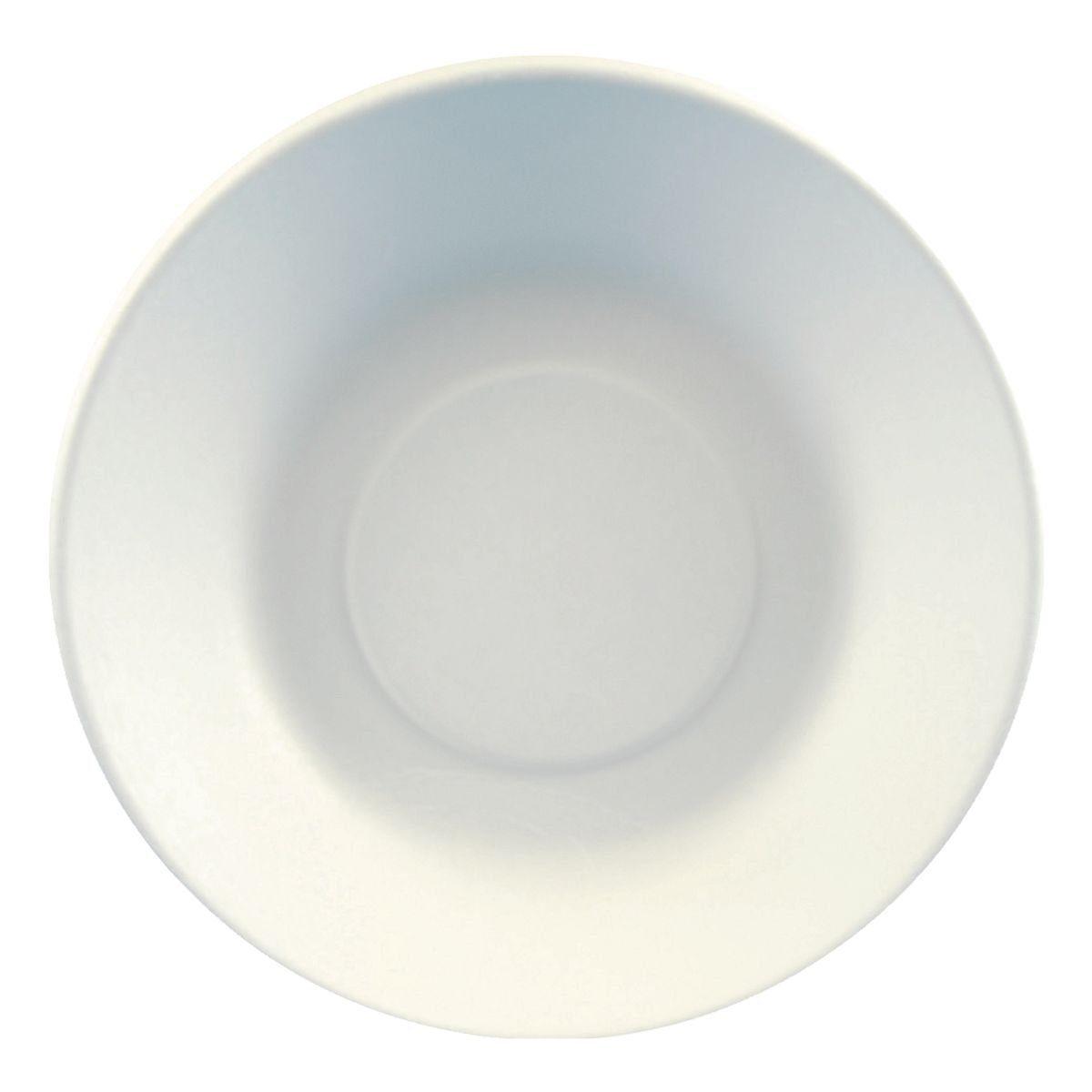 PAPSTAR Stabile Einweg-Schalen 680 ml aus Zuckerrohr »pure«
