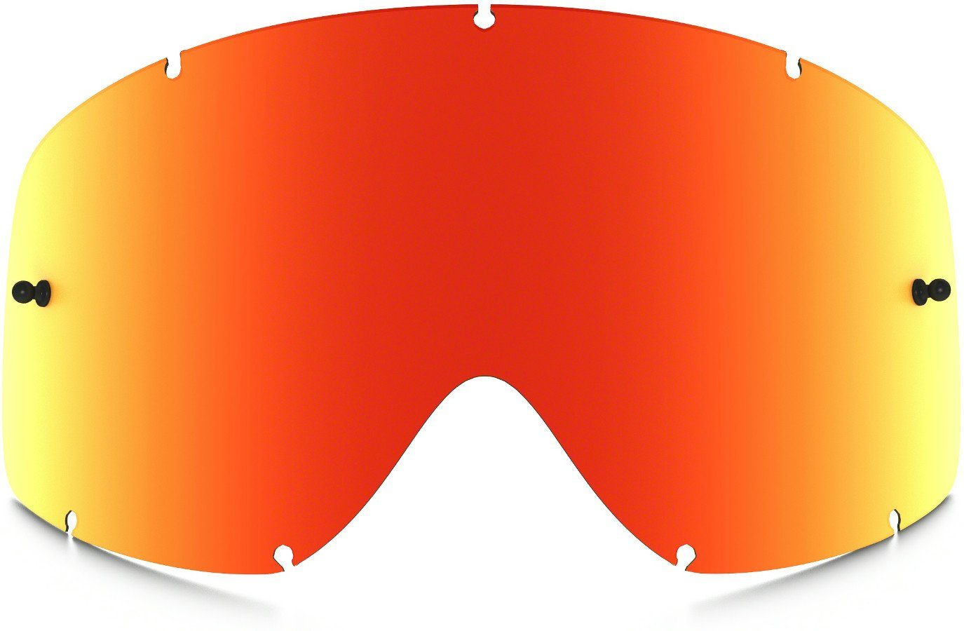 Oakley Sportbrille »O-Frame MX Replacement Lenses«