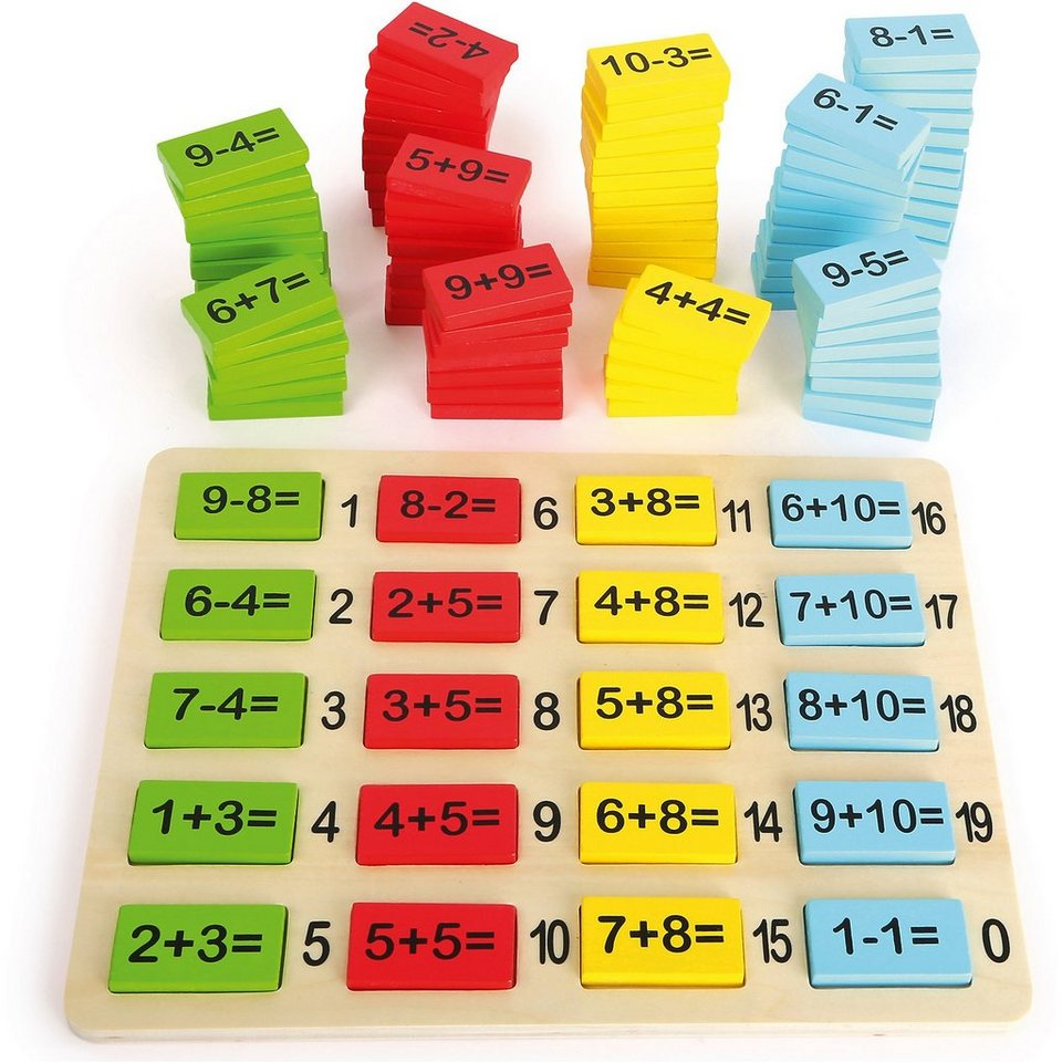 Legler Zahlenspaß kaufen 1 + 1 online kaufen Zahlenspaß 2b3787