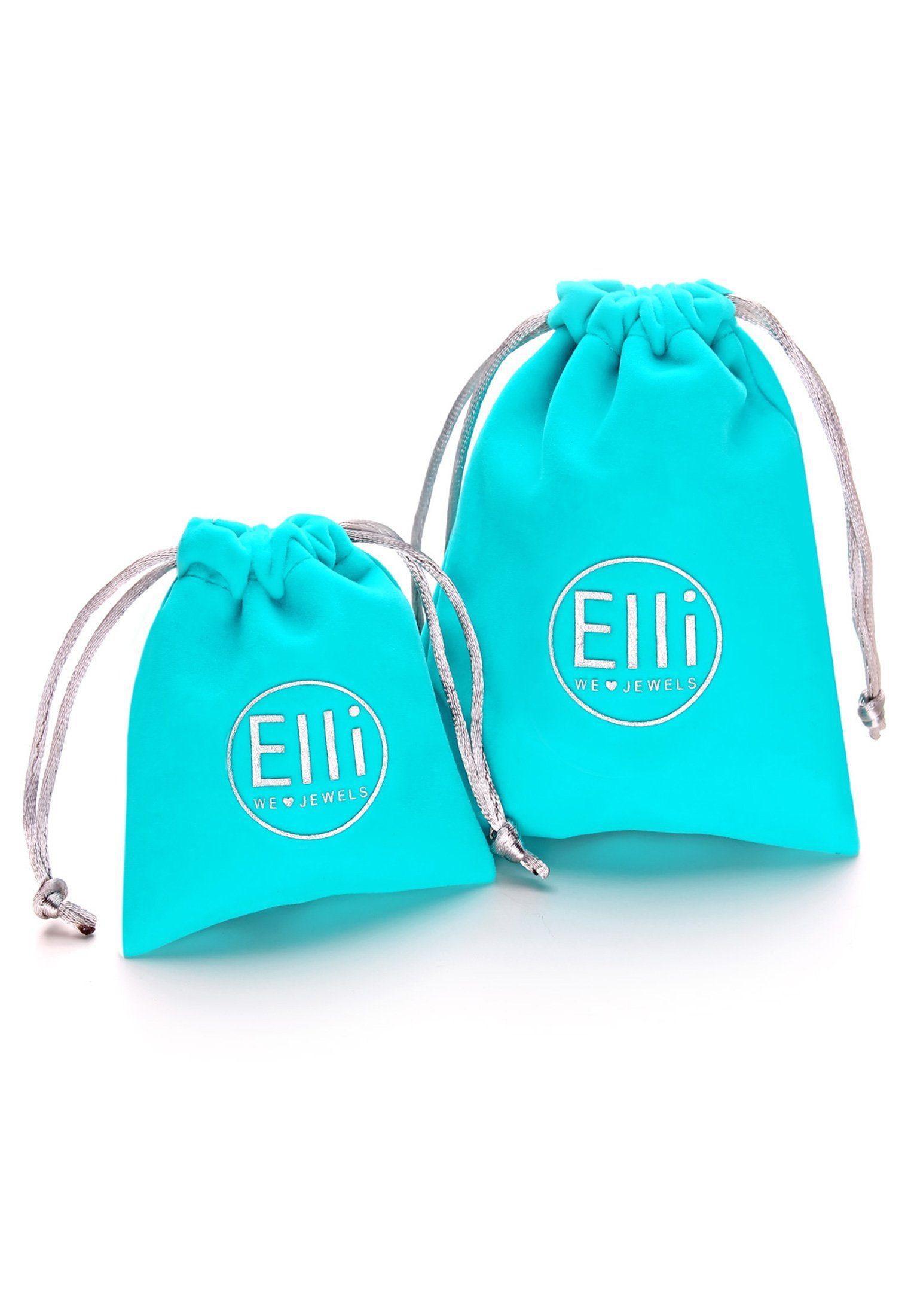 Elli Online Ring Kristalle 925 Liebesbeweis »herz Swarovski® Kaufen Silber« WED9YH2eI