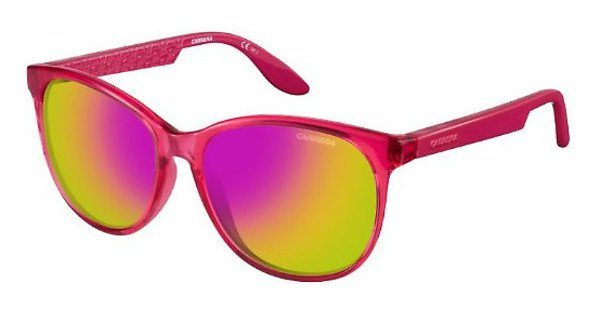 Carrera Eyewear Damen Sonnenbrille »CARRERA 5001«