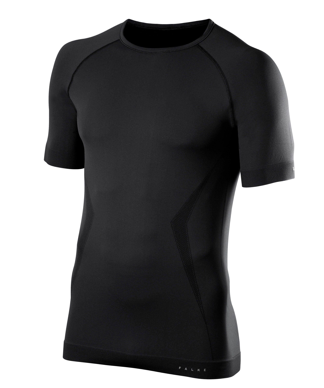 FALKE Funktionsshirt »Maximum Warm«, mit extra warmen Materialien | Sportbekleidung > Sportshirts > Funktionsshirts | FALKE