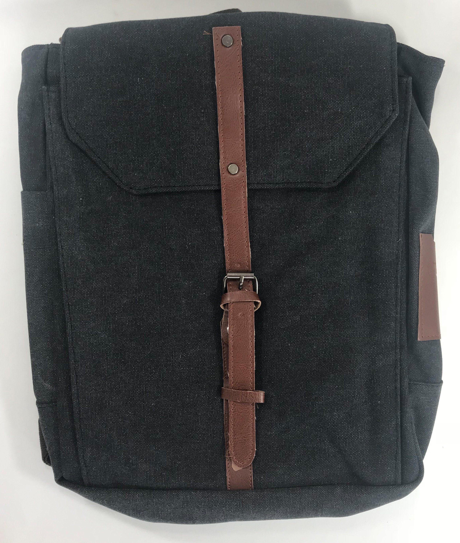 HTI-Living Rucksack Backpack »TrueC urban Line Canvas«